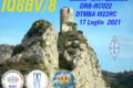 Attivazione DTMBA a Roccella  17 Luglio 2021 op. IK8YFU, IZ8PPJ & IU8GUK: Torre di Pizzofalcone a Roccella